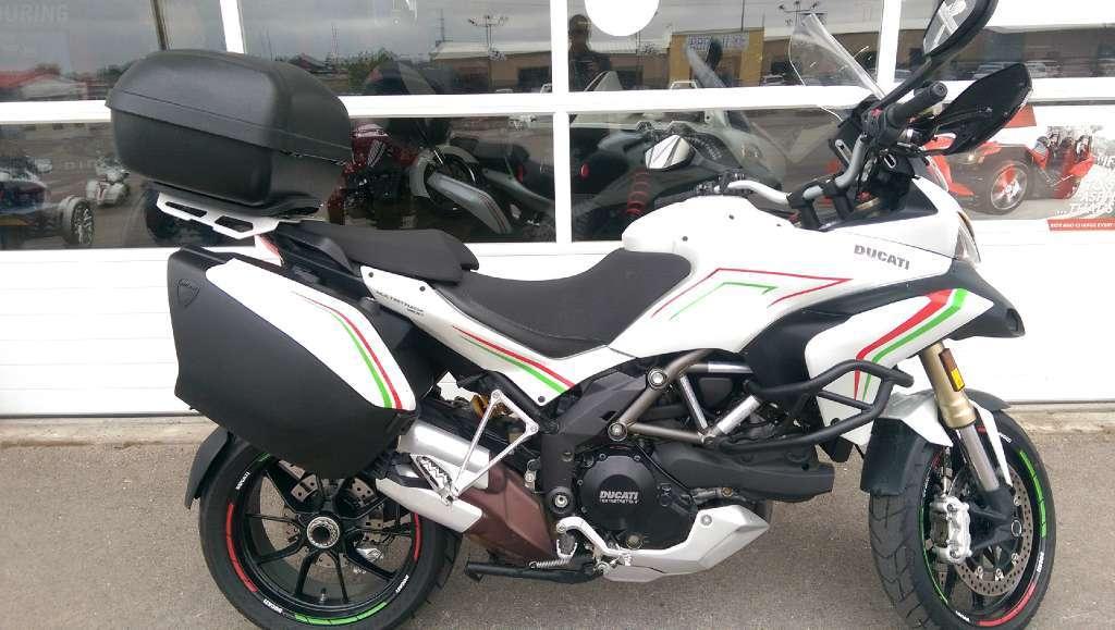 2005 Ducati 749S BIP