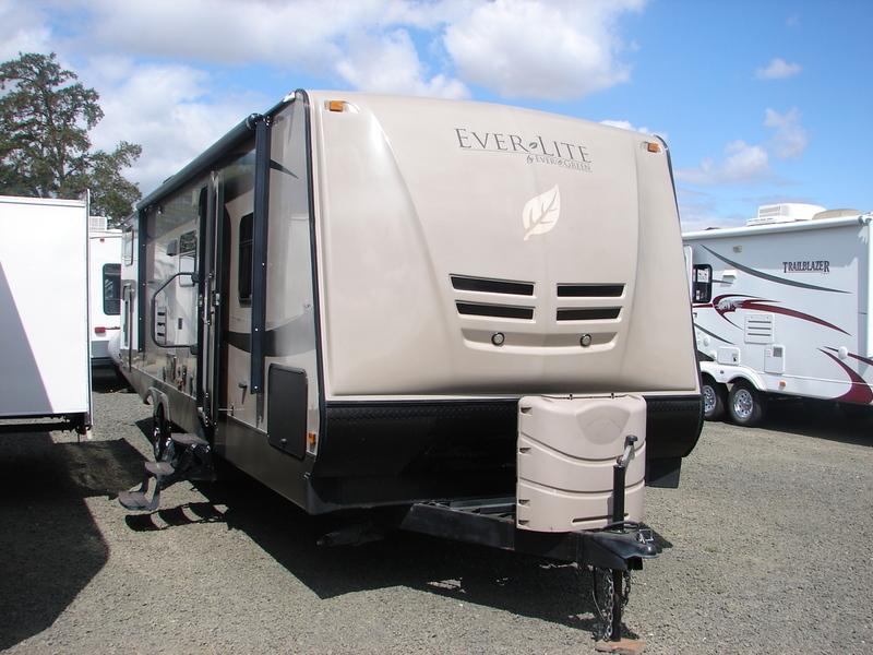 2012 Evergreen Ever-Lite 34BH-DS