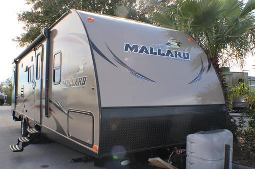 2014 Heartland Mallard M29