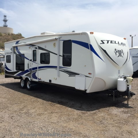 Eclipse Stellar 27dblg Rvs For Sale