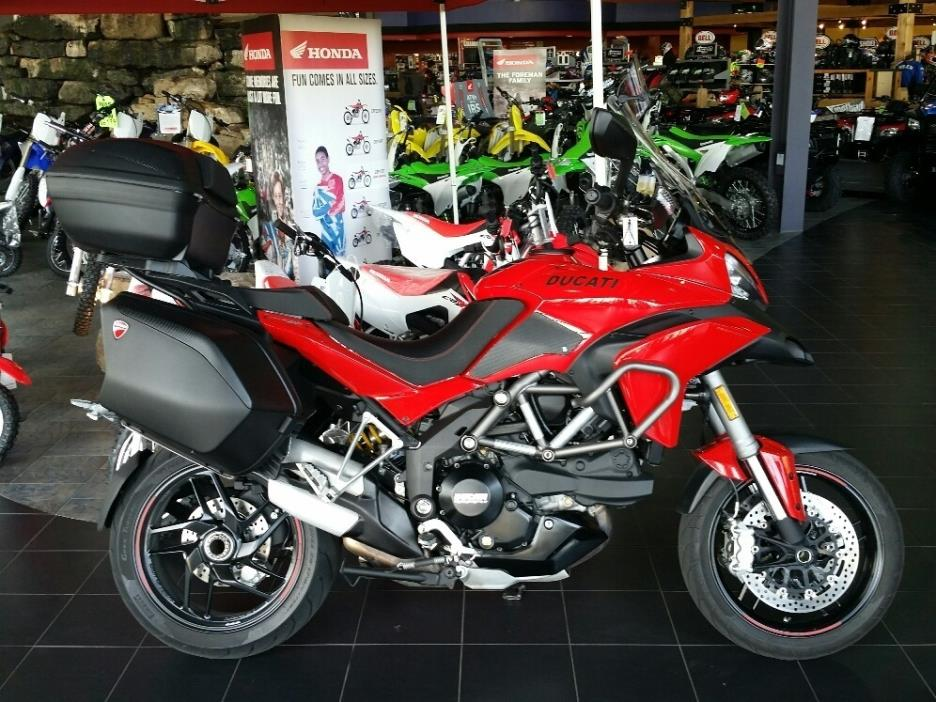Ducati X Diavel S Motorcycles For Sale