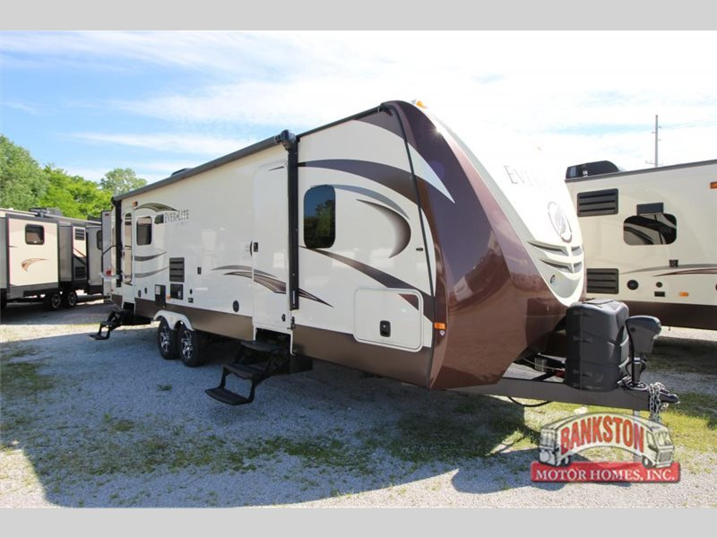 2015 Evergreen Rv Ever-Lite 29RLW