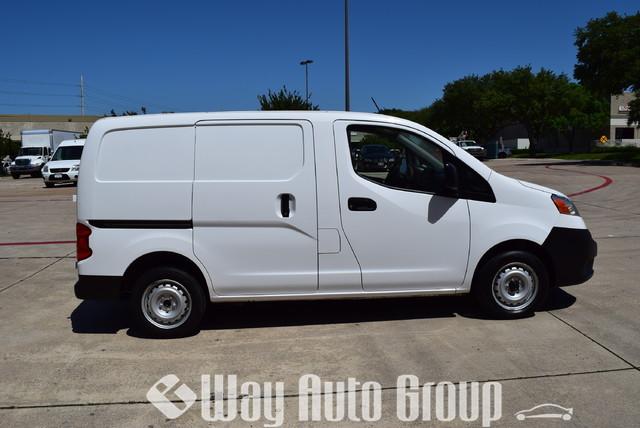 2015 Nissan Nv200 S Cargo Van