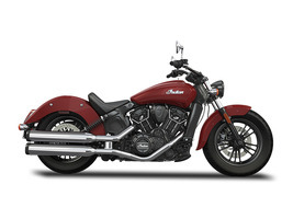 2017 Indian Indian Chieftain