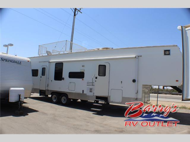 2005 Komfort Karry All 381FKA