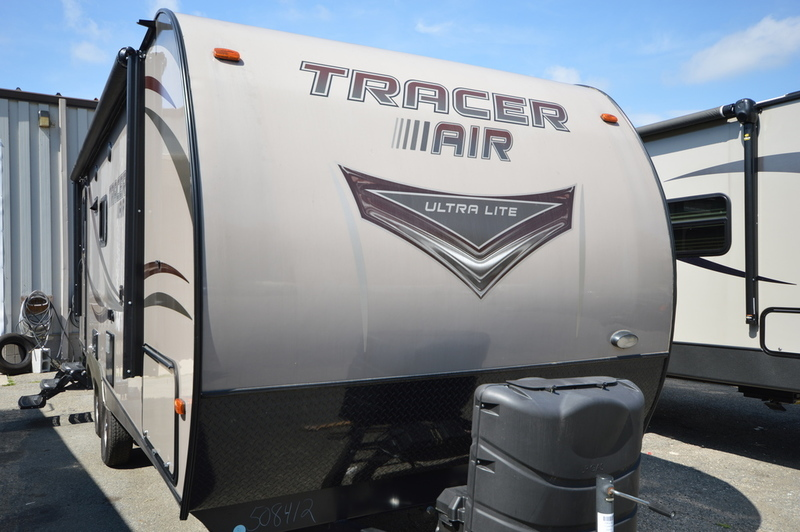 2015 Prime Time Tracer 235AIR