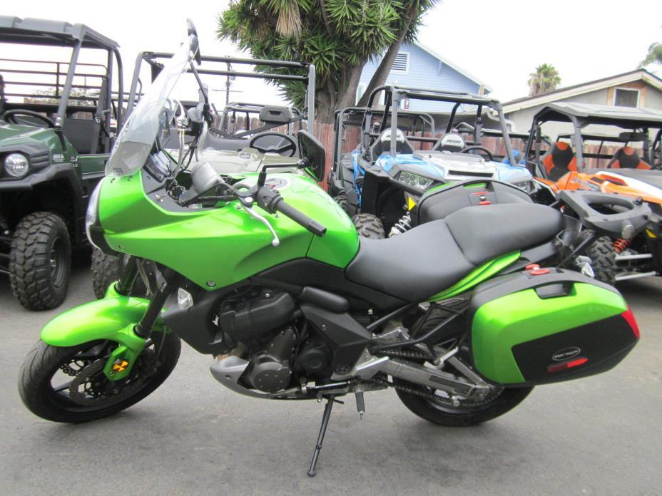 2011 Suzuki GSX-R 1000