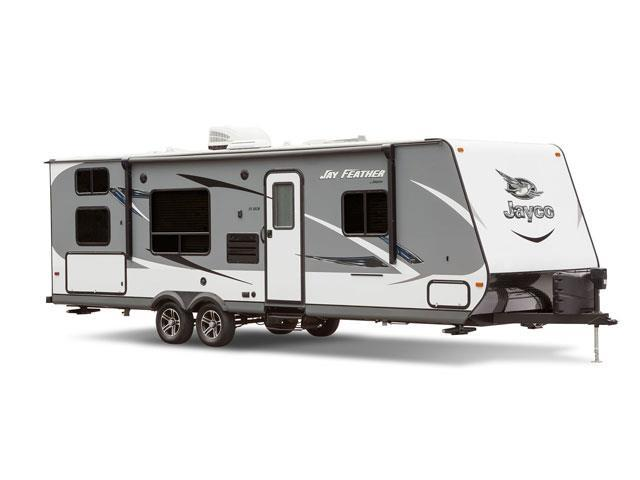 jayco 19h hybrid rvs for sale. Black Bedroom Furniture Sets. Home Design Ideas