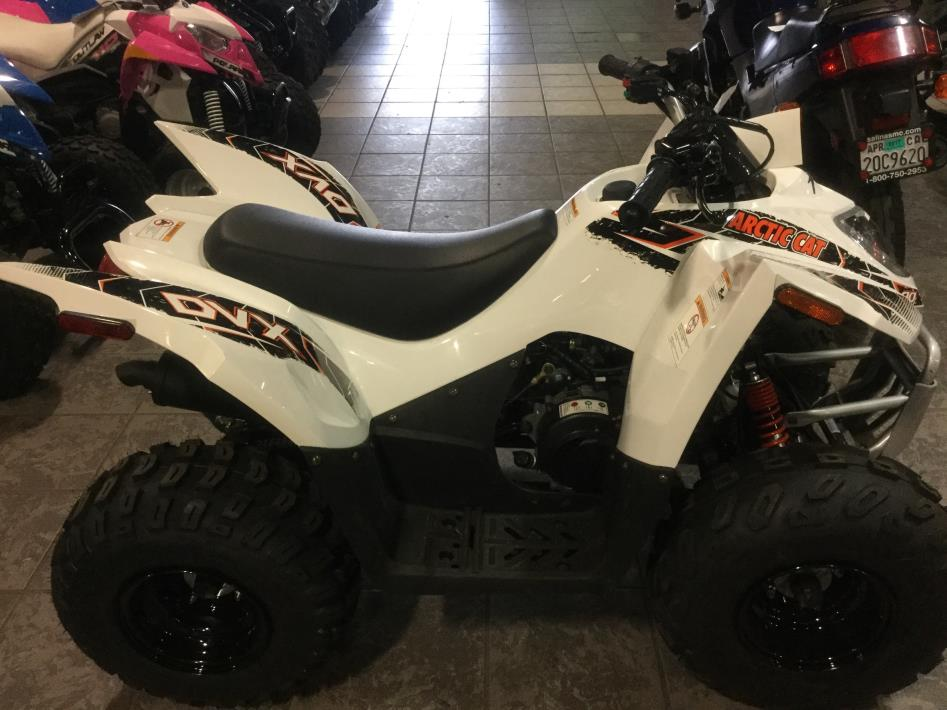 2016 Arctic Cat DVX™ 90