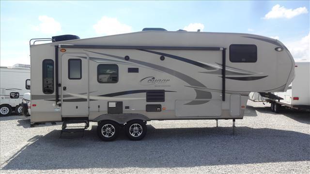 Keystone Rv Cougar High Country 246rls Rvs For Sale