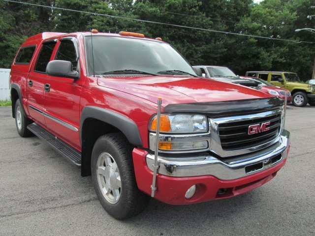 gmc crew cab cars for sale. Black Bedroom Furniture Sets. Home Design Ideas