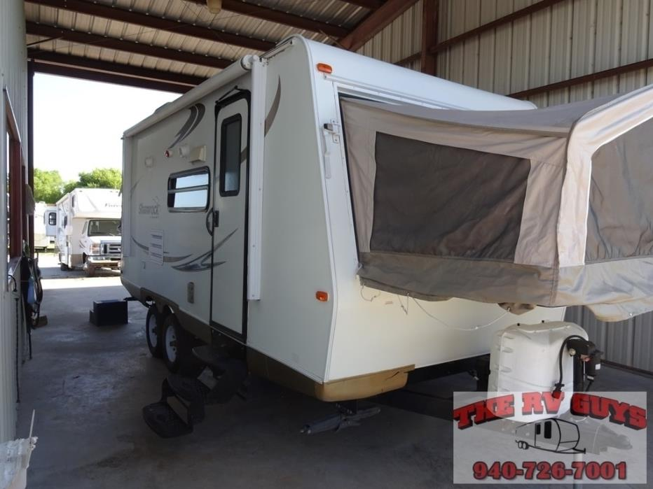 Forest River Flagstaff 21ss Shamrock Rvs For Sale