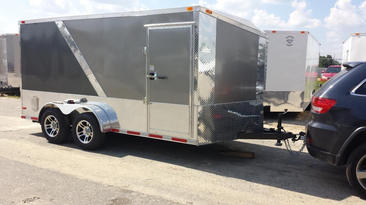 Enclosed Motorcycle Trailer Motorcycles For Sale