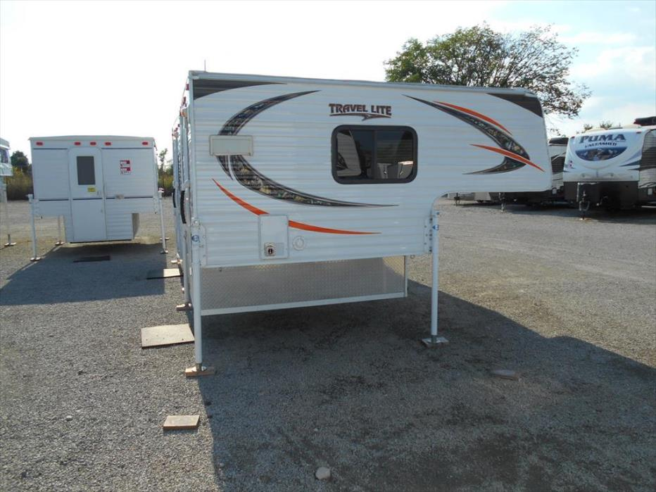 Travel Lite 690fd rvs for sale in Michigan
