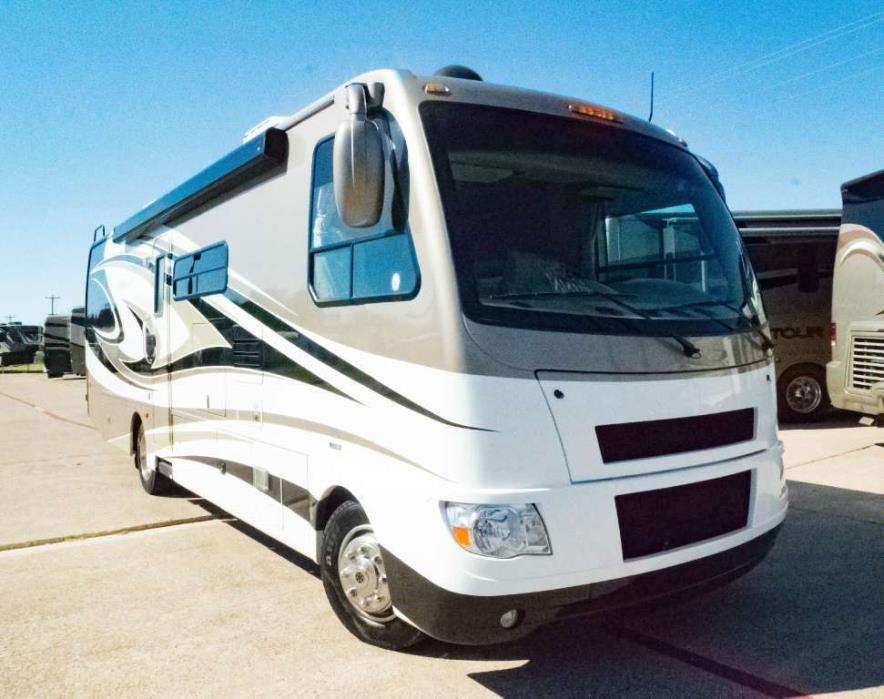Thor motor coach serrano 31x rvs for sale for The motor coach outlet burleson tx