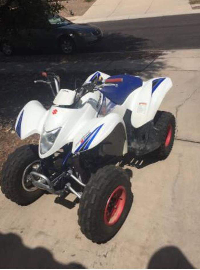 Suzuki Motorcycles Northridge