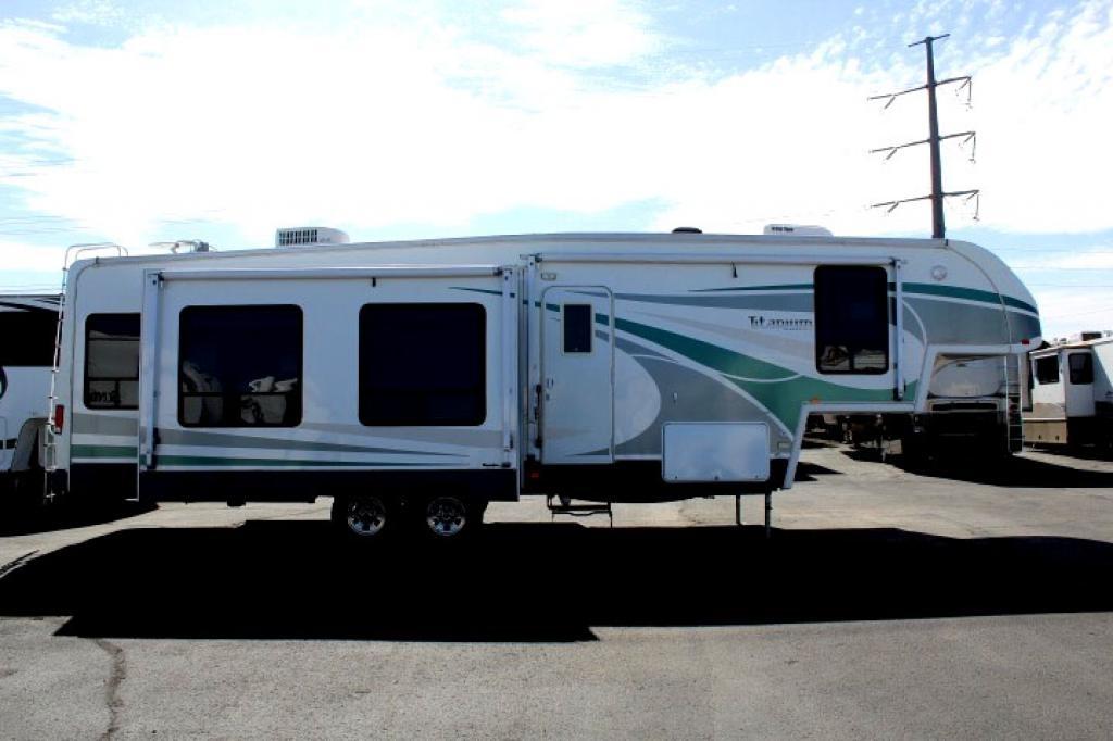 2006 Glendale Titanium 34E39QSSA