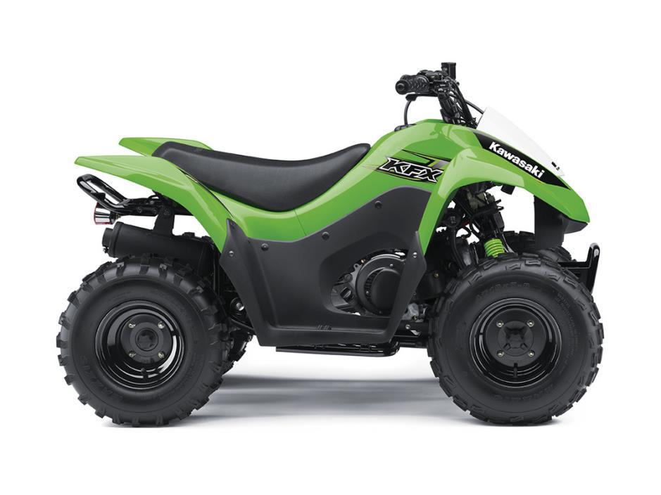 2017 Kawasaki KFX90