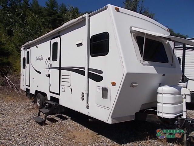 2005 Northwood Arctic Fox 26 X