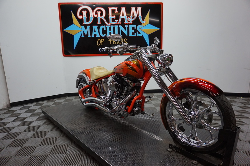2008 Thunder Mountain Custom Keystone 110