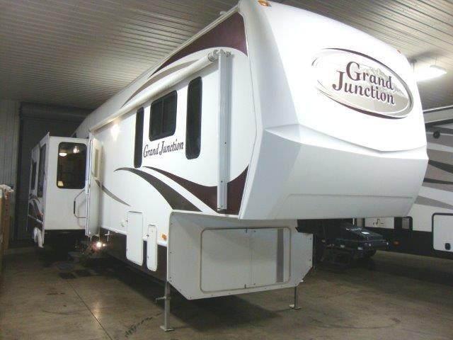 Grand Junction 34qre Rvs For Sale