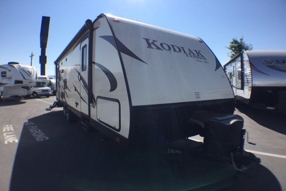 2017 Kodiak 264RLSL