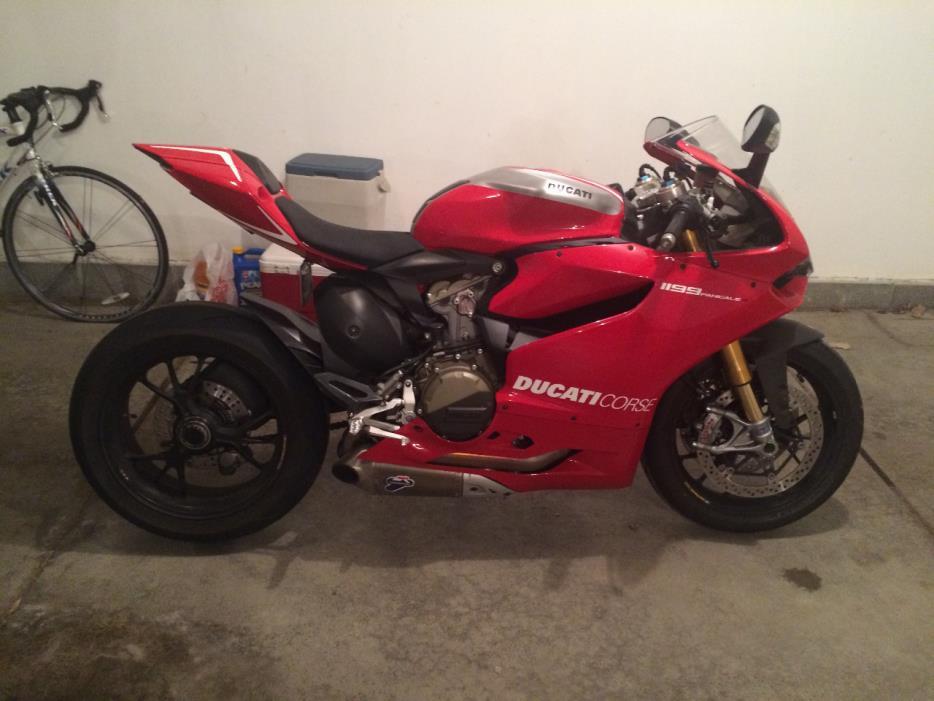 Ducati Dealer Ohio