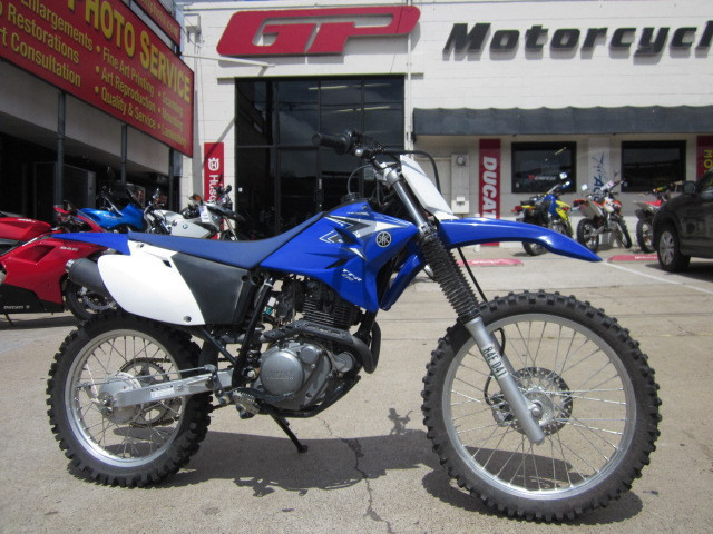 Yamaha tt r230 motorcycles for sale in san diego california for San diego yamaha
