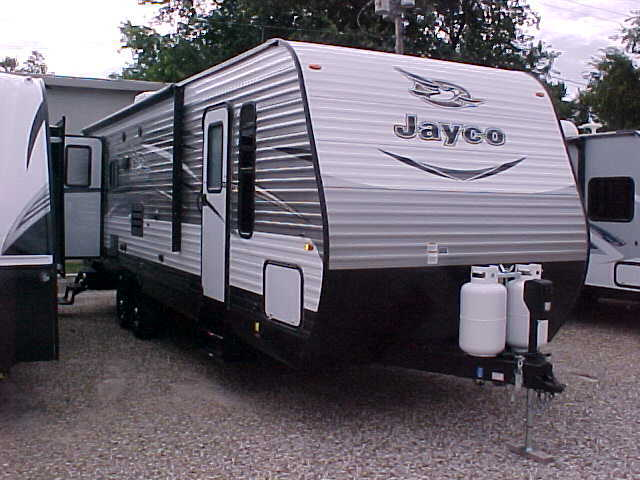 28 Foot Jayco Trailer Rvs For Sale