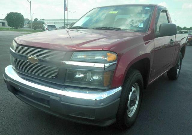 Chevrolet Colorado cars for sale in Kentucky