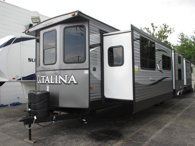 2017 Coachmen Catalina 39FKTS