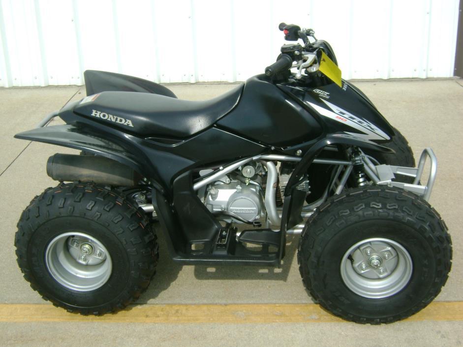 2006 honda trx 90 motorcycles for sale. Black Bedroom Furniture Sets. Home Design Ideas