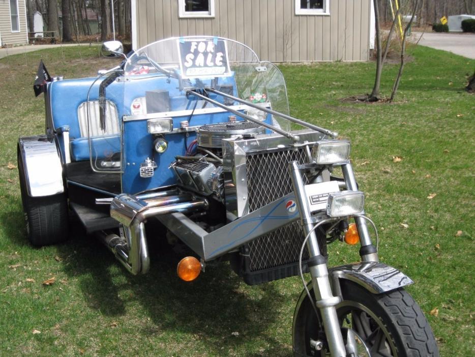 2008 Cobra Cx50 Jr