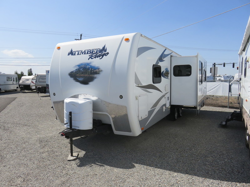 2012 Outdoors Rv TIMBER RIDGE 260RLS