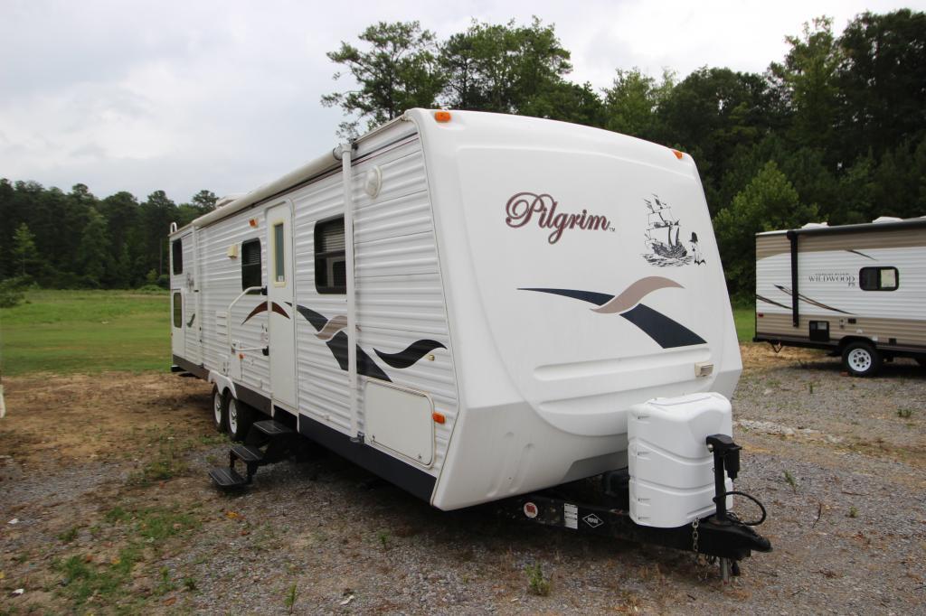 2006 Pilgrim Pilgrim Series 312BHSS