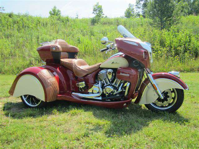 2007 California Side Car HARLEY FLHTCU ULTRA CLASSIC