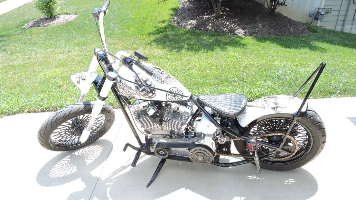 2006 Custom Midwest Chopper