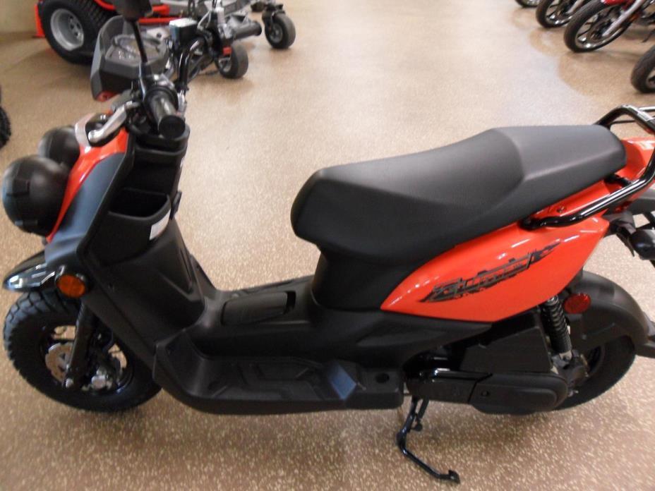 2008 Yamaha Morphous 250