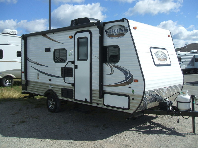 2016 Coachmen Viking Ultra-Lite 17BH