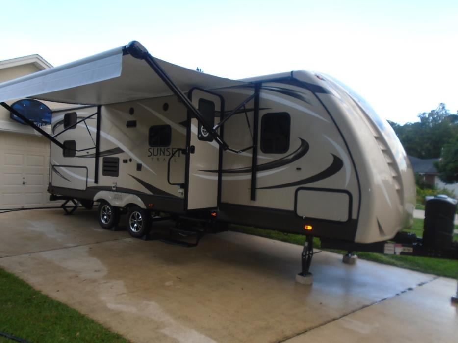 r vision rv owners manual