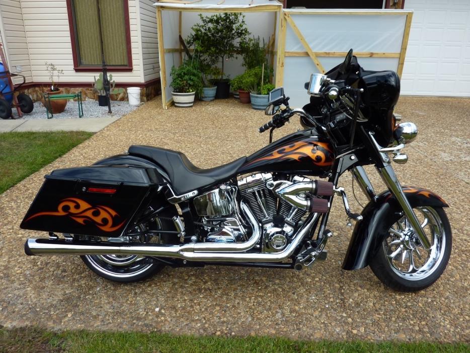 2008 Thunder Mountain Custom Keystone 110