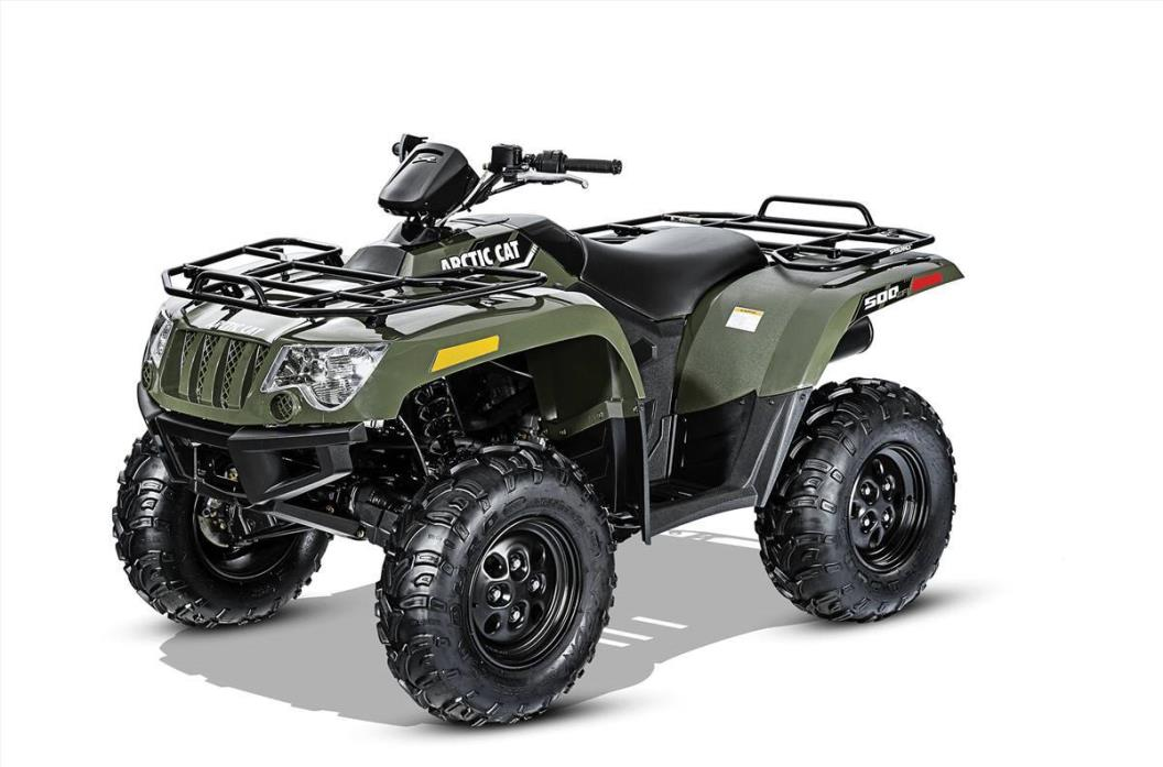 arctic cat 500 4x4 motorcycles for sale. Black Bedroom Furniture Sets. Home Design Ideas