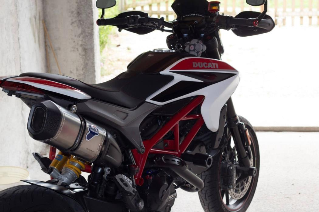 ducati hypermotard sp 821 motorcycles for sale. Black Bedroom Furniture Sets. Home Design Ideas