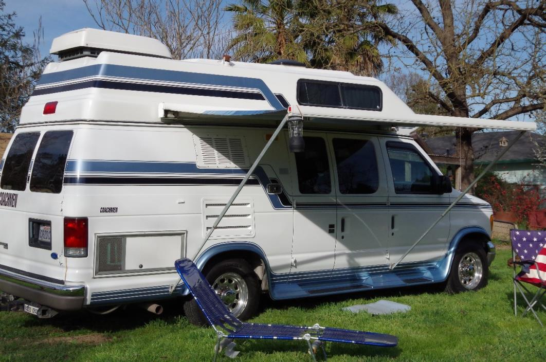 1995 Ford Coachman