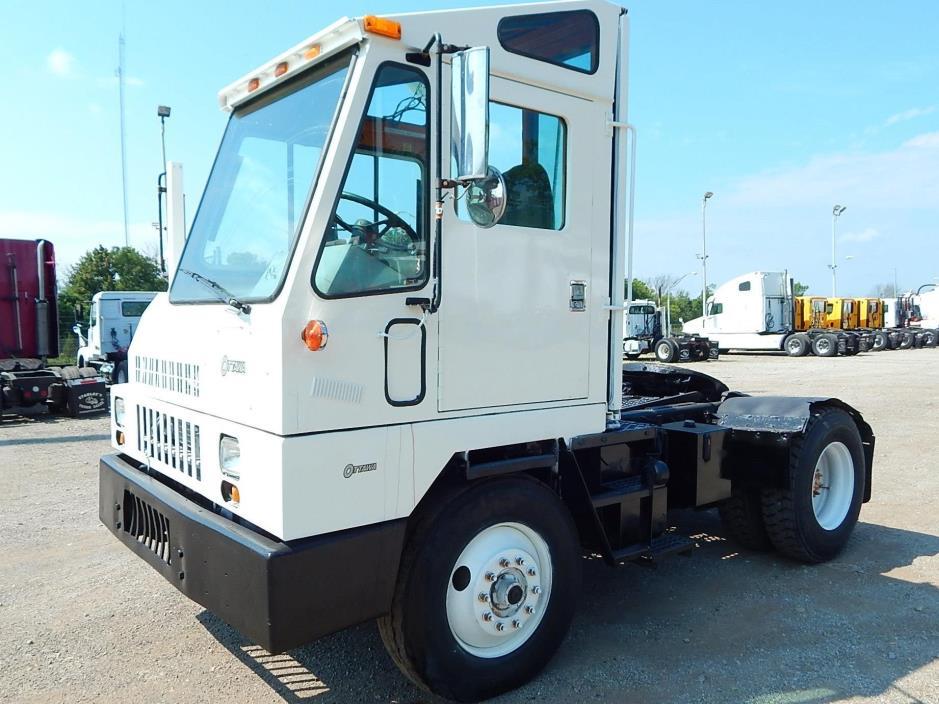 1997 Ottawa Commando 30 Yard Spotter Truck