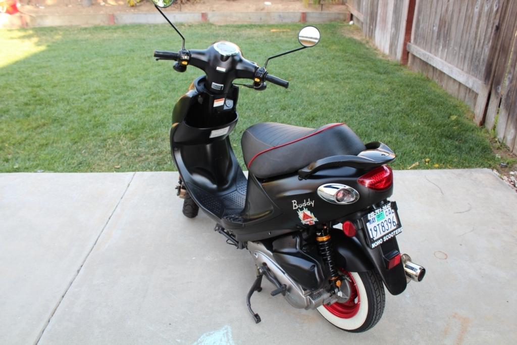 2003 Genuine Stella 150