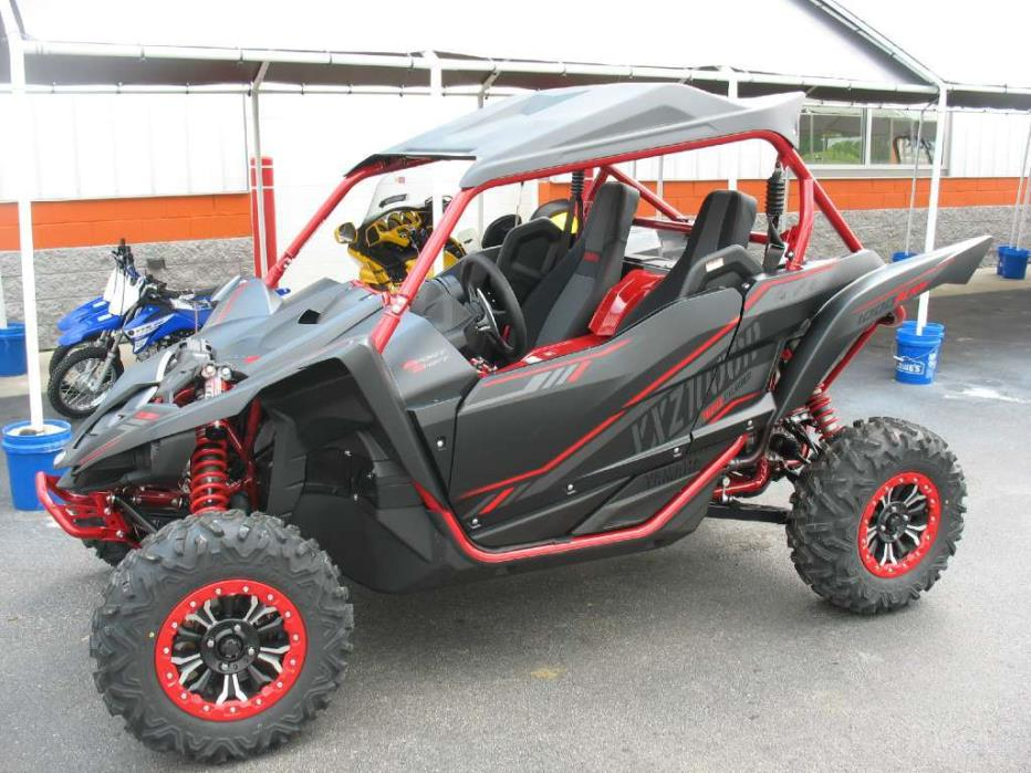 Yamaha yxz 1000r ss motorcycles for sale in evansville for 2017 yamaha yxz1000r ss horsepower