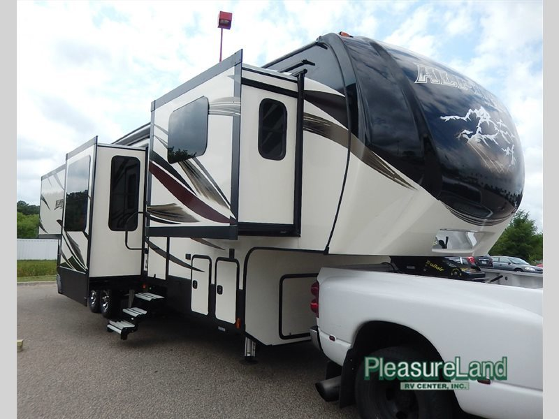 Alpine 3660fl Rvs For Sale