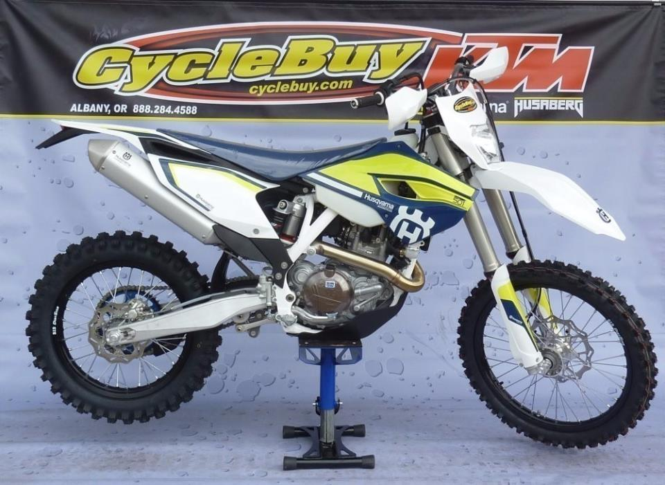 Ktm Dirt Bikes For Sale In Oregon