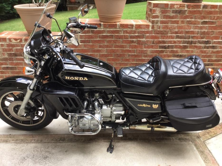 Honda gold wing motorcycles for sale in duluth georgia for Honda dealer duluth ga